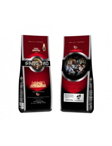 Café en dosette N 2 Le Mekong