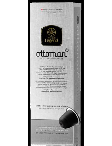 Capsules de café Ottoman