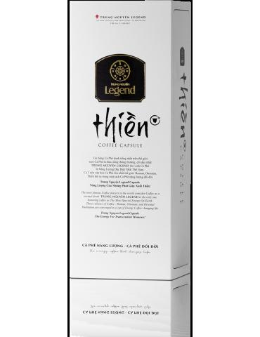 Capsules de café Thien