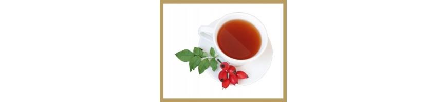 Thé vert vietnamien artisanal thé lotus