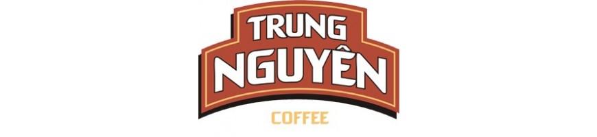 Café moulu  café filtre vietnamien Trung Nguyen