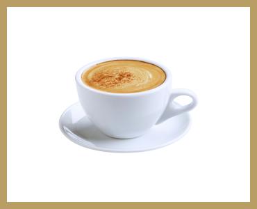 Les Cafés en dosette