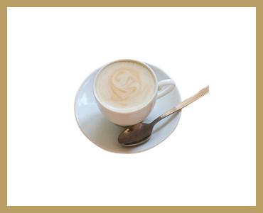 Les Cafés en stick