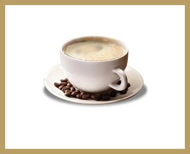 Les Cafés en grain